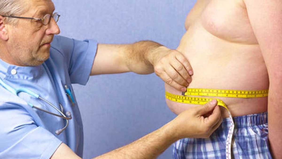 ai hướng dẫn giảm cân béo phì