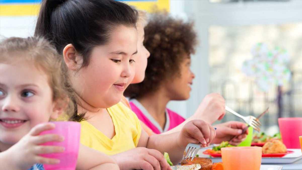 béo phì ảnh hưởng tới xã hội như thế nào