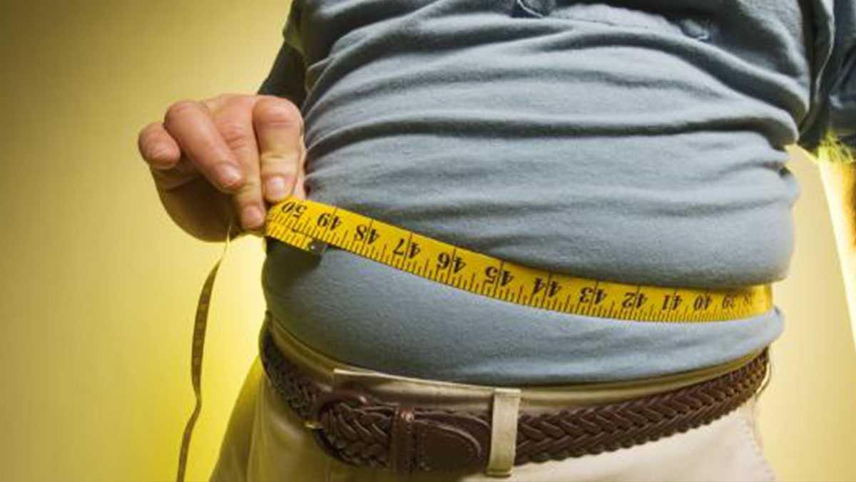 lý do béo phì là một bệnhlý