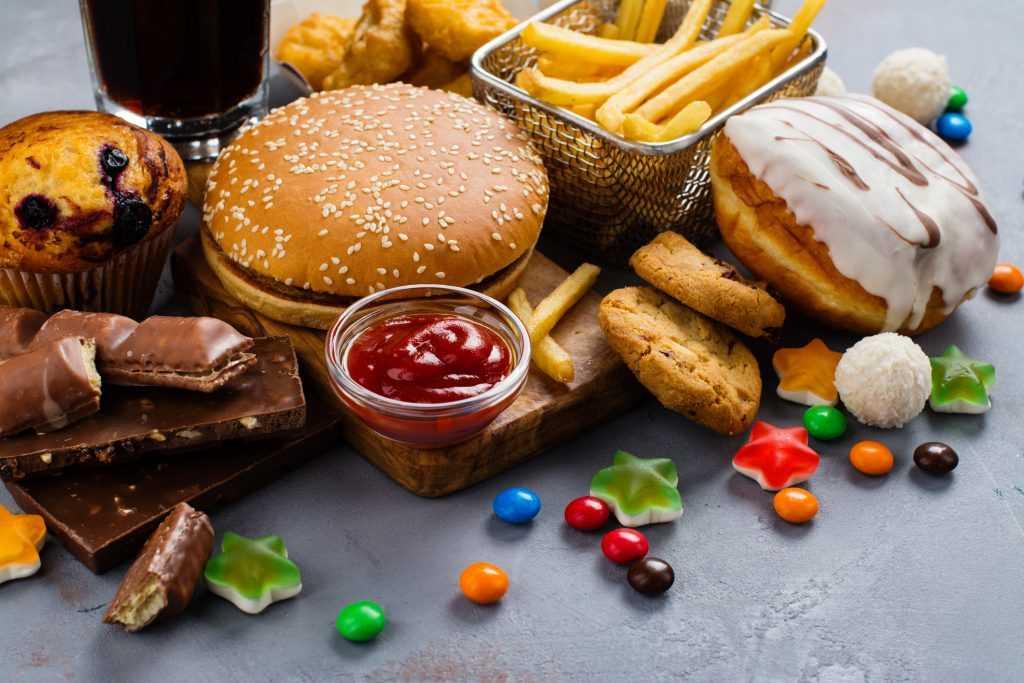 Những tác hại của béo phì ảnh hưởng đến sức khỏe như thế nào? (1)