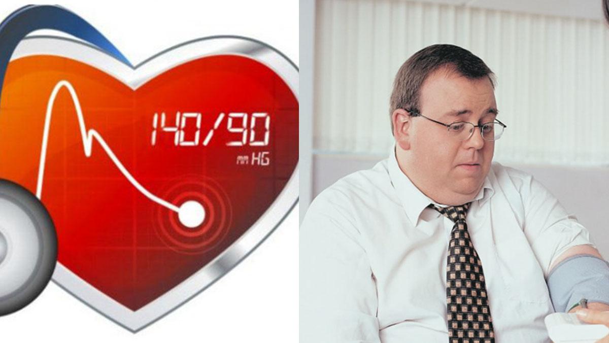 Tại sao béo phì gây ra tăng huyết áp? 15 giải pháp hữu hiệu (1)