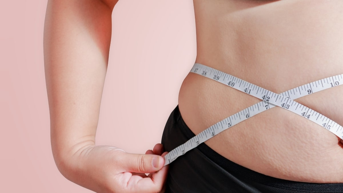 tại sao béo phì không phải một bệnh
