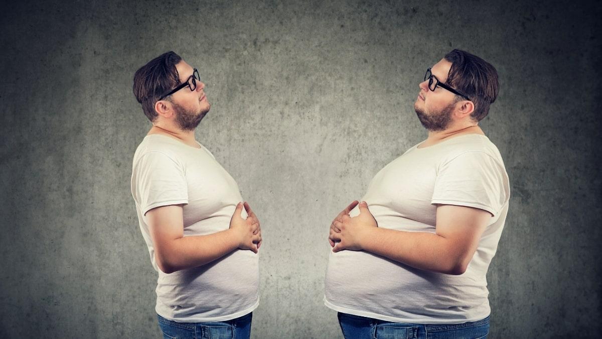 tại sao béo phì là một vấn đề lớn