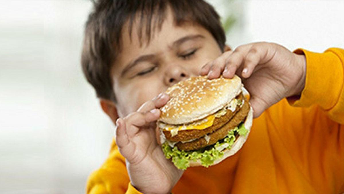 Tại sao béo phì là một vấn đề đối với trẻ em? 5 nguyên nhân chính (5)