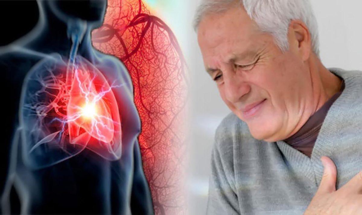Bạn có biết, béo phì ảnh hưởng đến tim như thế nào? (1)