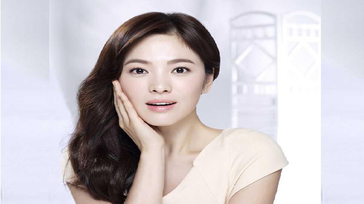 7 cách dưỡng da mặt mịn màng như con gái xứ Hàn (1)