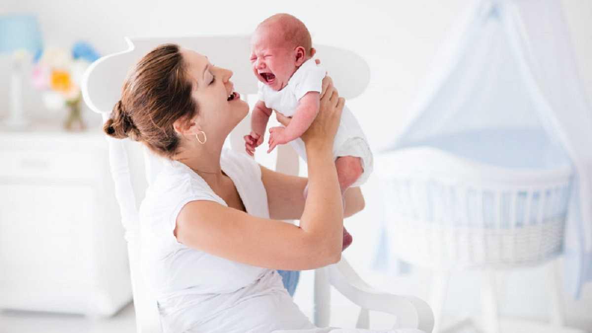 Chăm sóc trẻ sơ sinh 1 tuần tuổi như thế nào? (3)