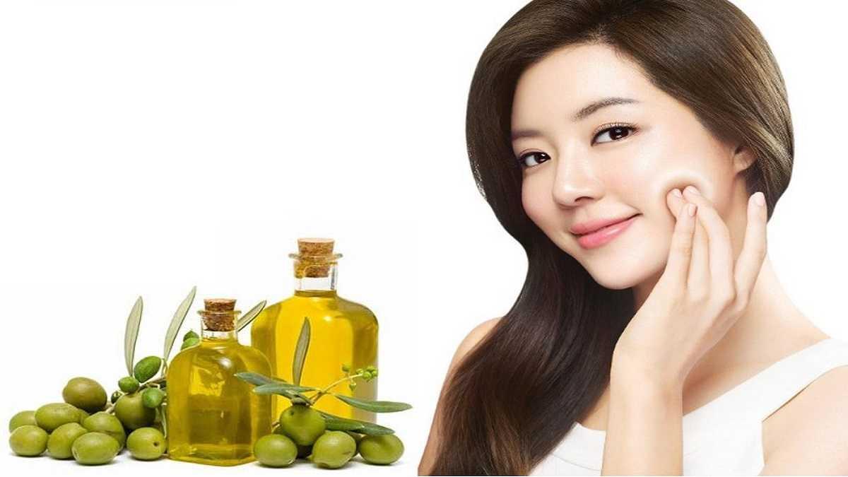 6 cách dưỡng da bằng dầu Oliu hiệu quả cho bạn (6)
