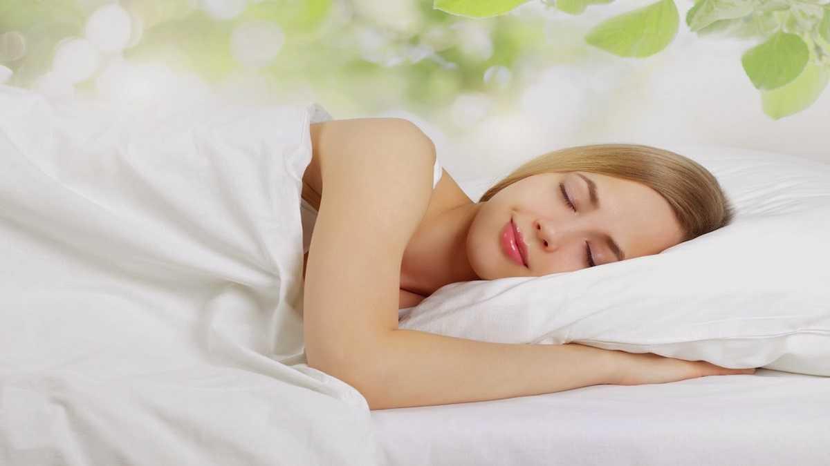 Giấc ngủ và 3 tầm quan trọng đối với Não bộ (1)