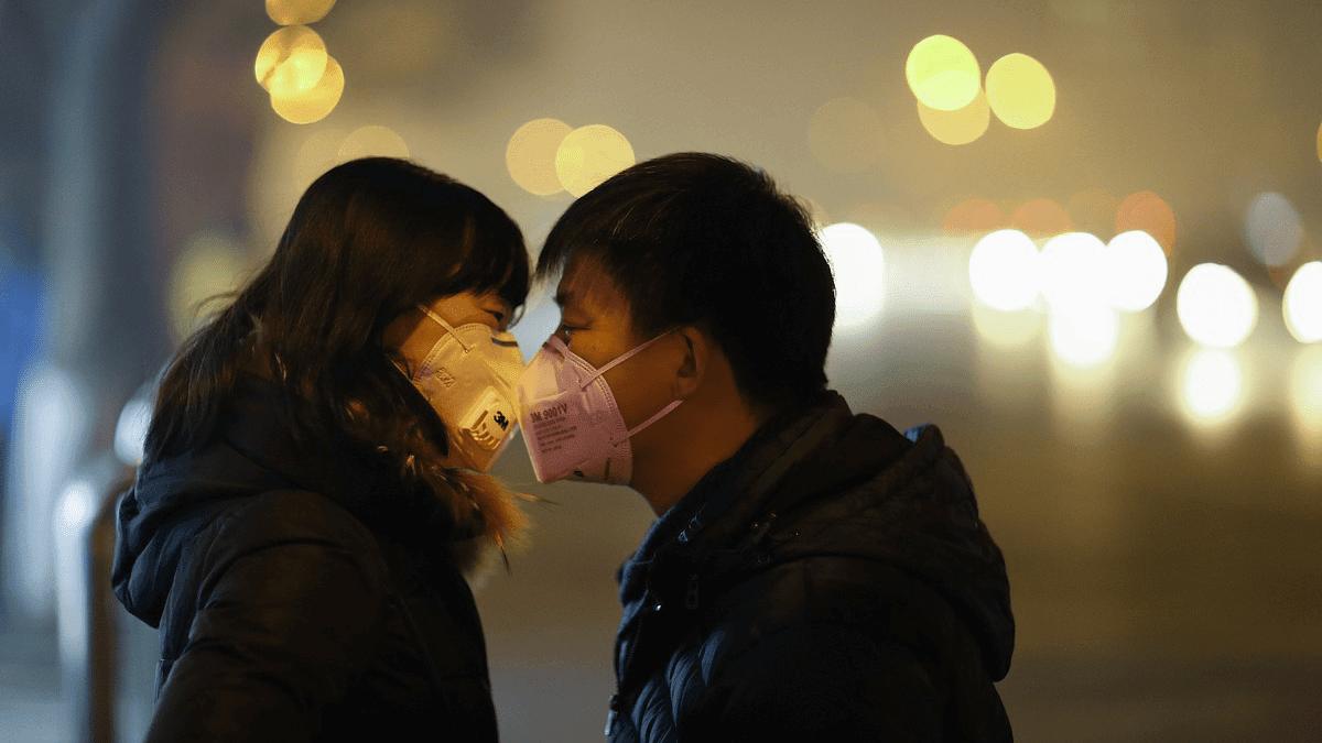 Có an toàn khi hẹn hò hay quan hệ tình dục trong đại dịch corona? (7)