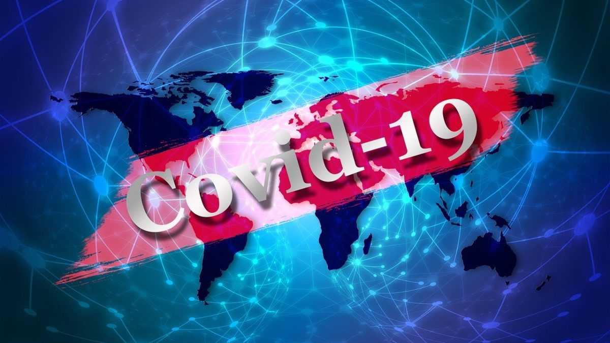 Virus Corona là gì (COVID-19)? (1)
