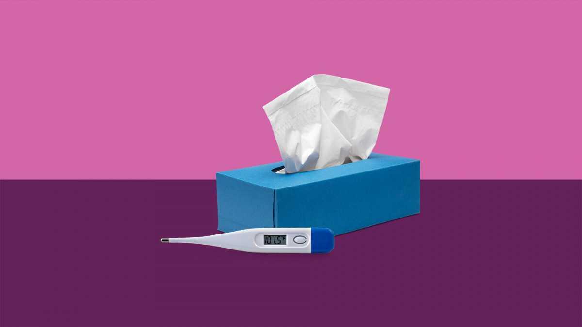 Cách phòng ngừa cảm cúm: Dinh dưỡng và sinh hoạt (2)