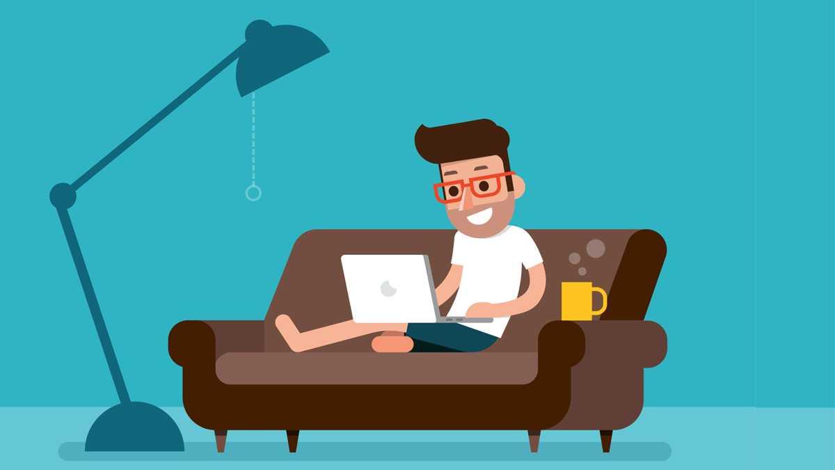 Hạn chế nhức mỏi khi làm việc tại nhà (2)