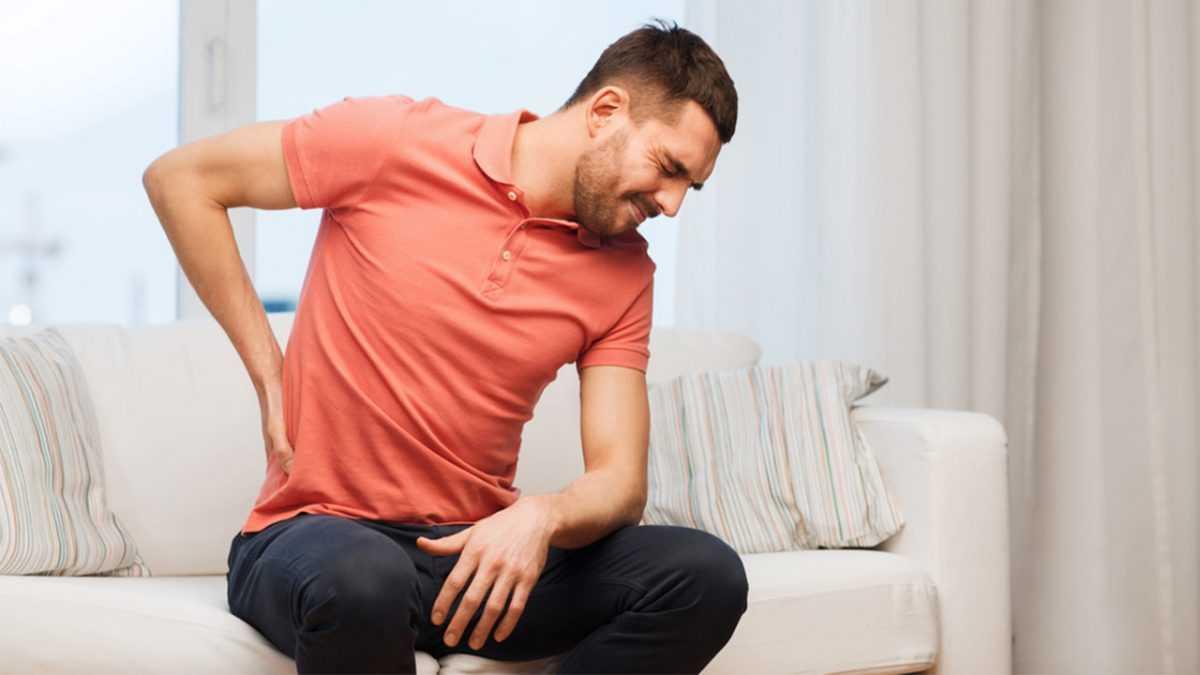 Đau lưng: Nguyên nhân và cách điều trị (1)