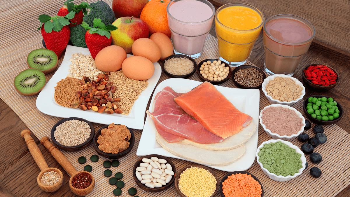 Cơ thể cần những nhóm chất dinh dưỡng nào để có hệ miễn dịch khỏe mạnh? (4)