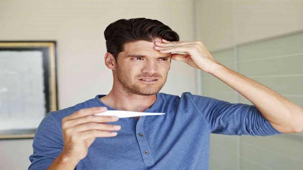 Top 7 triệu chứng nhiễm HIV/AIDS ở nam giới và các xét nghiệm (1)