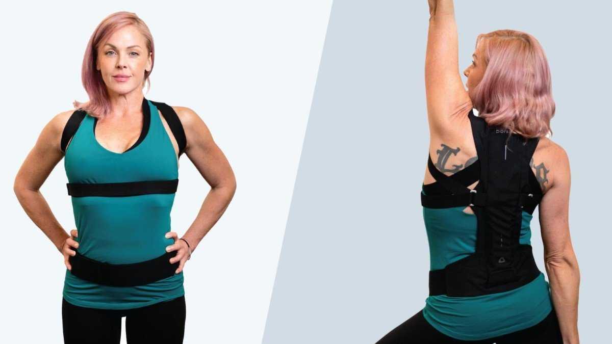 Top 10 mẹo ngăn ngừa đau lưng (1)