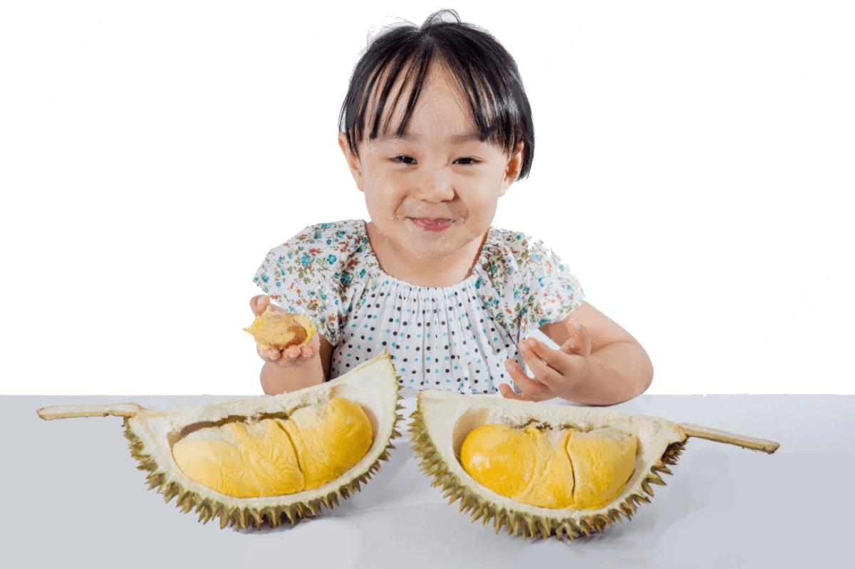 Top 8 lợi ích sức khỏe của sầu riêng có thể bạn chưa biết (1)