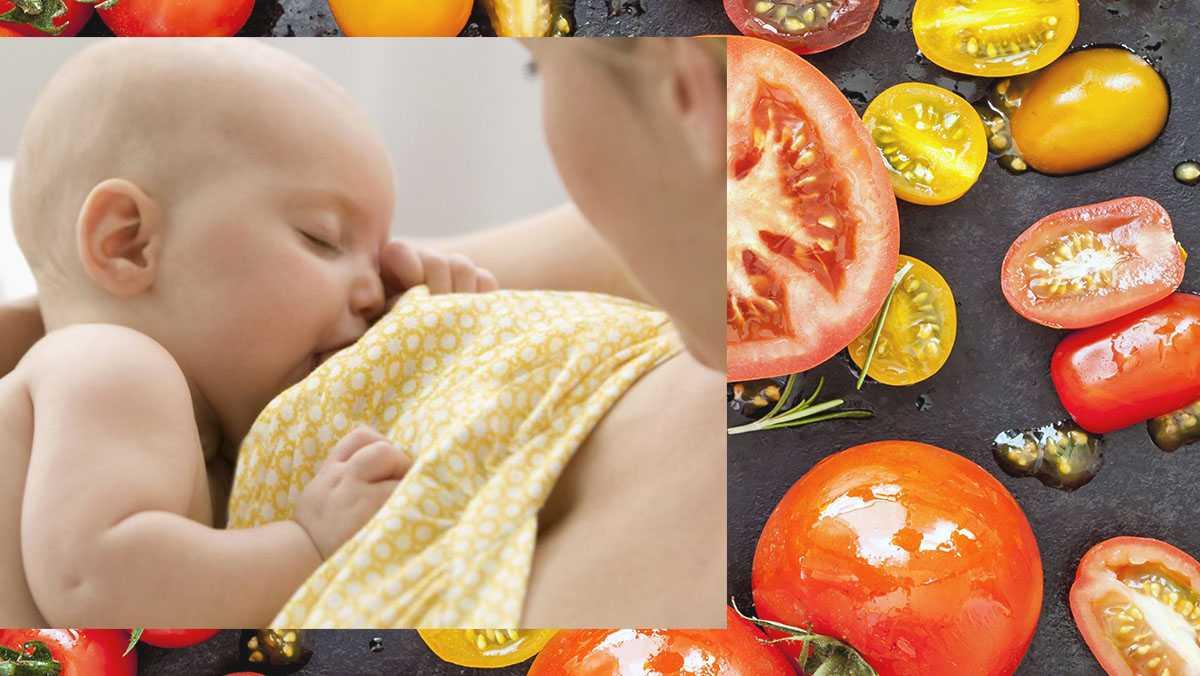 3 món ăn tăng tiết sữa cho mẹ bầu sau sinh