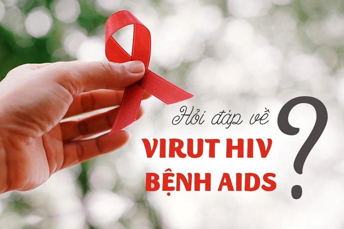 Dấu hiệu nhận biết HIV