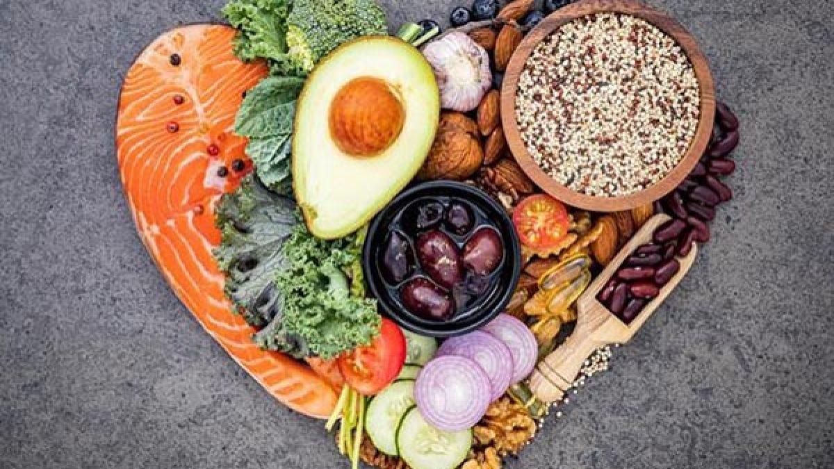 Các thực phẩm giàu chất béo tốt bạn nên lựa chọn (1)