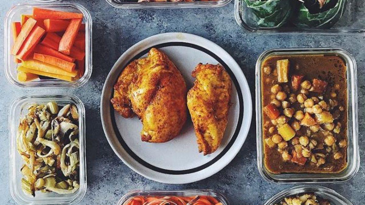Ý tưởng về bữa ăn nhanh và lành mạnh cho bạn (1)