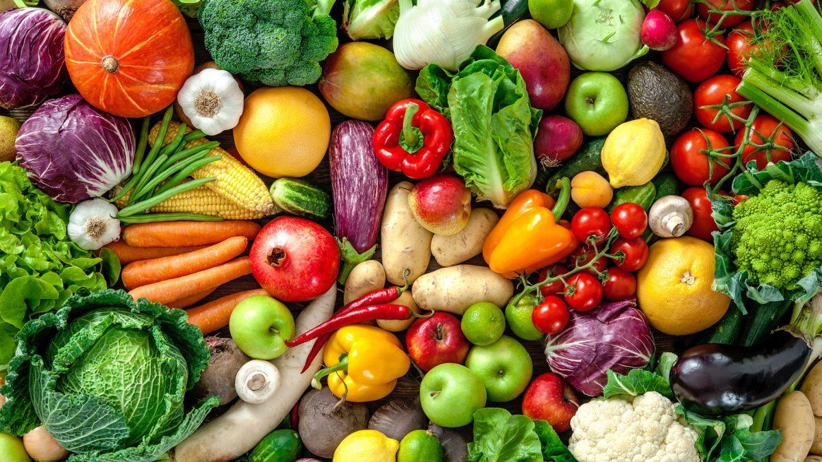9 loại thực phẩm lành mạnh giúp giảm cholesterol (1)