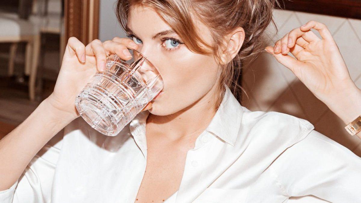 6 lý do bạn nên uống nhiều nước (3)