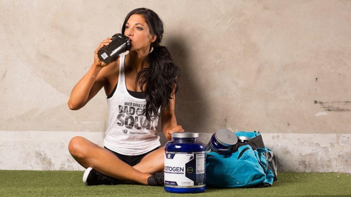 Lợi ích sức khỏe của Whey Protein (1)