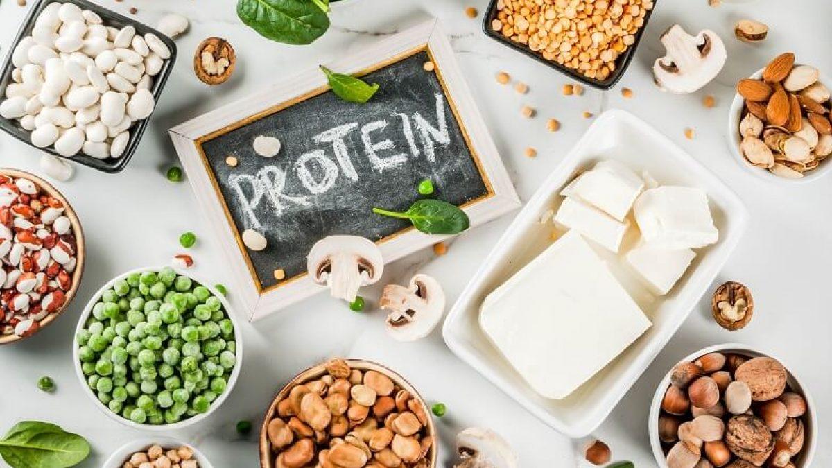 9 món ăn nhẹ chứa protein lành mạnh để giảm cân (1)