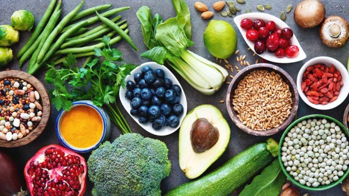 10 loại thực phẩm tốt cho sức khỏe nên có sẵn ở nhà (1)