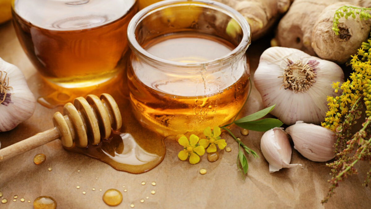 Sự thật về dinh dưỡng của mật ong và lợi ích sức khỏe (7)