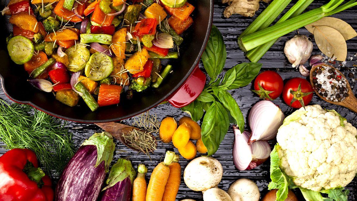 Thực phẩm bạn nên ăn để có thể sống lâu hơn (1)