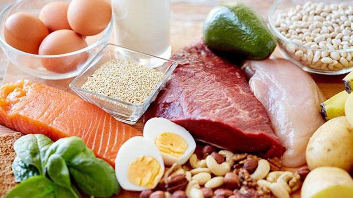 Các loại thực phẩm hàng đầu cho cả hai chế độ ăn ít carb và ít chất béo (6)