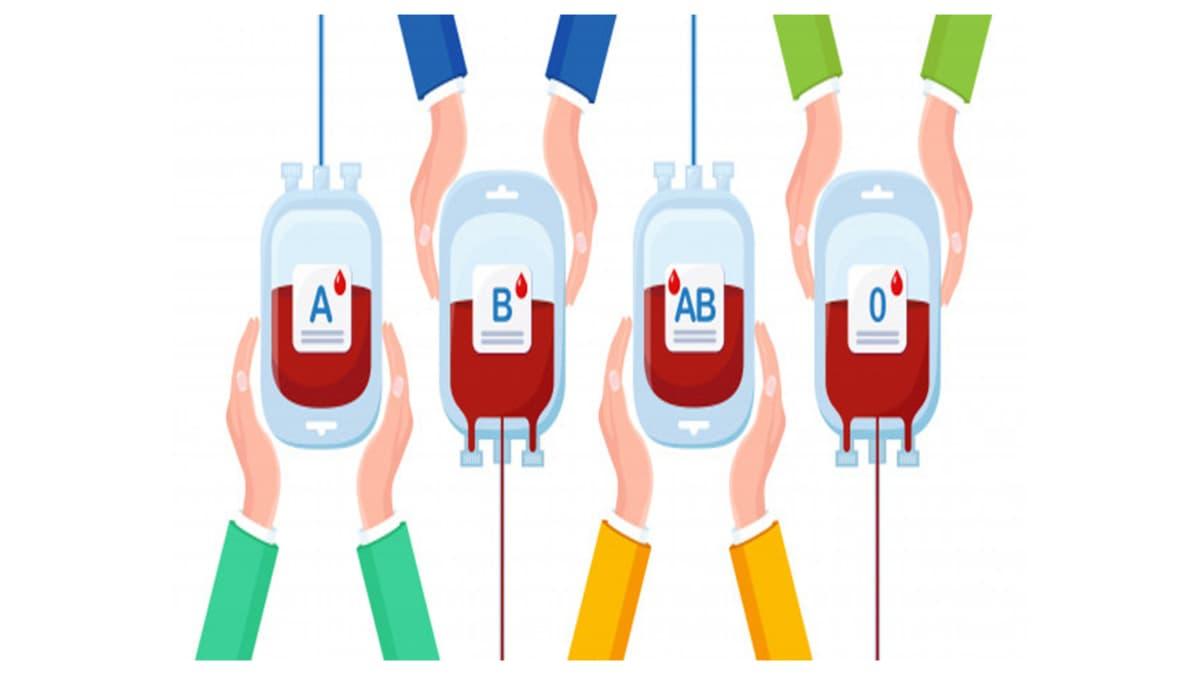 Hỏi đáp về nhóm máu (1)