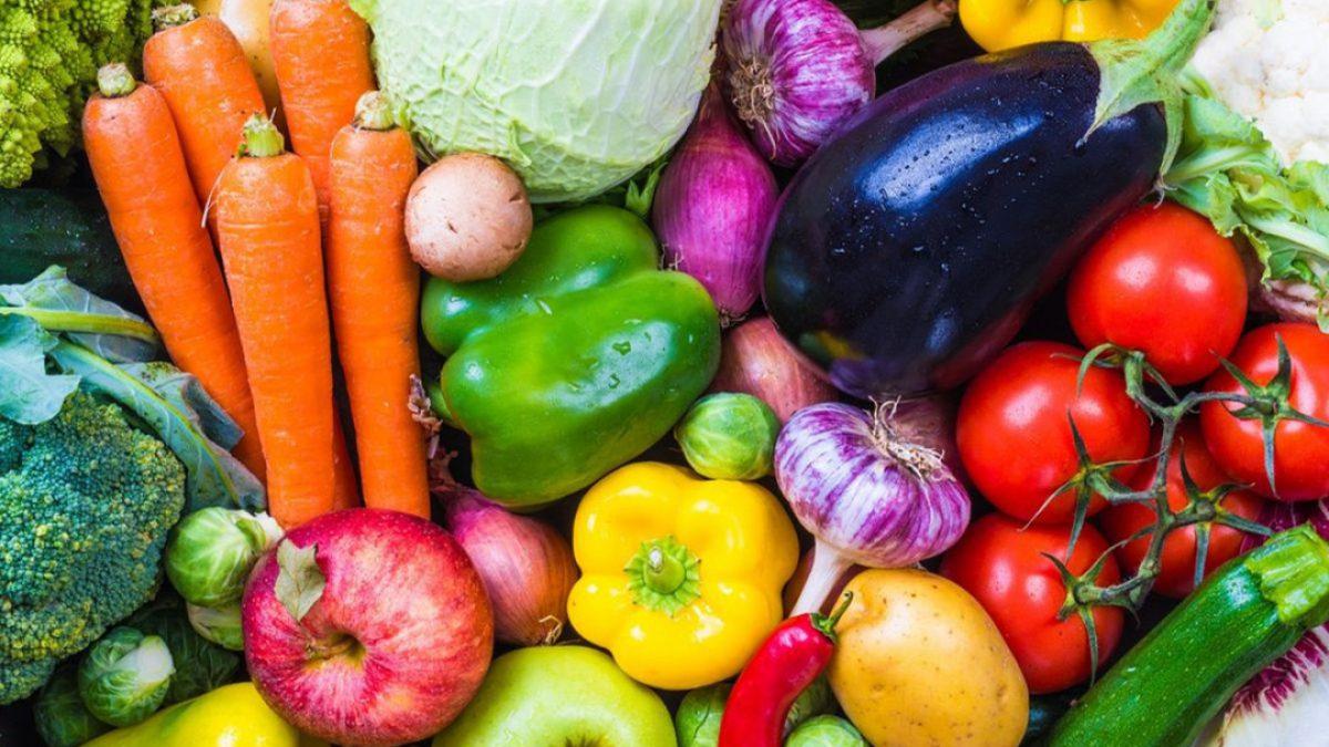 Những thực phẩm giúp bạn có đôi mắt khỏe mạnh (1)