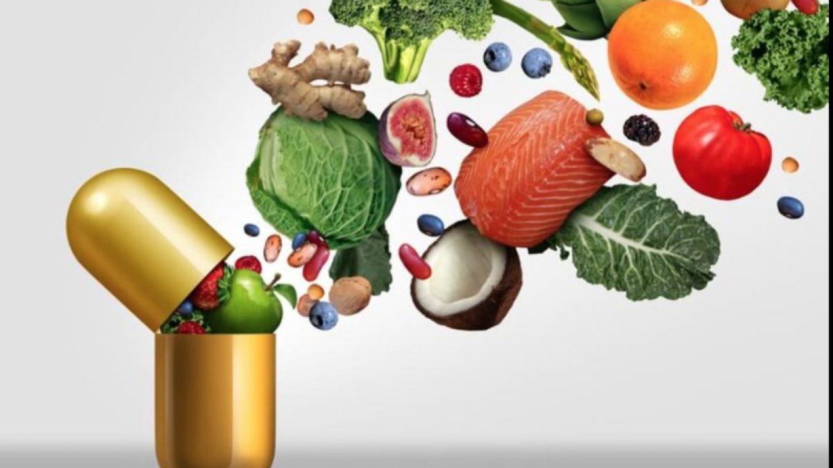 Các loại thực phẩm cung cấp các khoáng chất cần thiết cho cơ thể (3)
