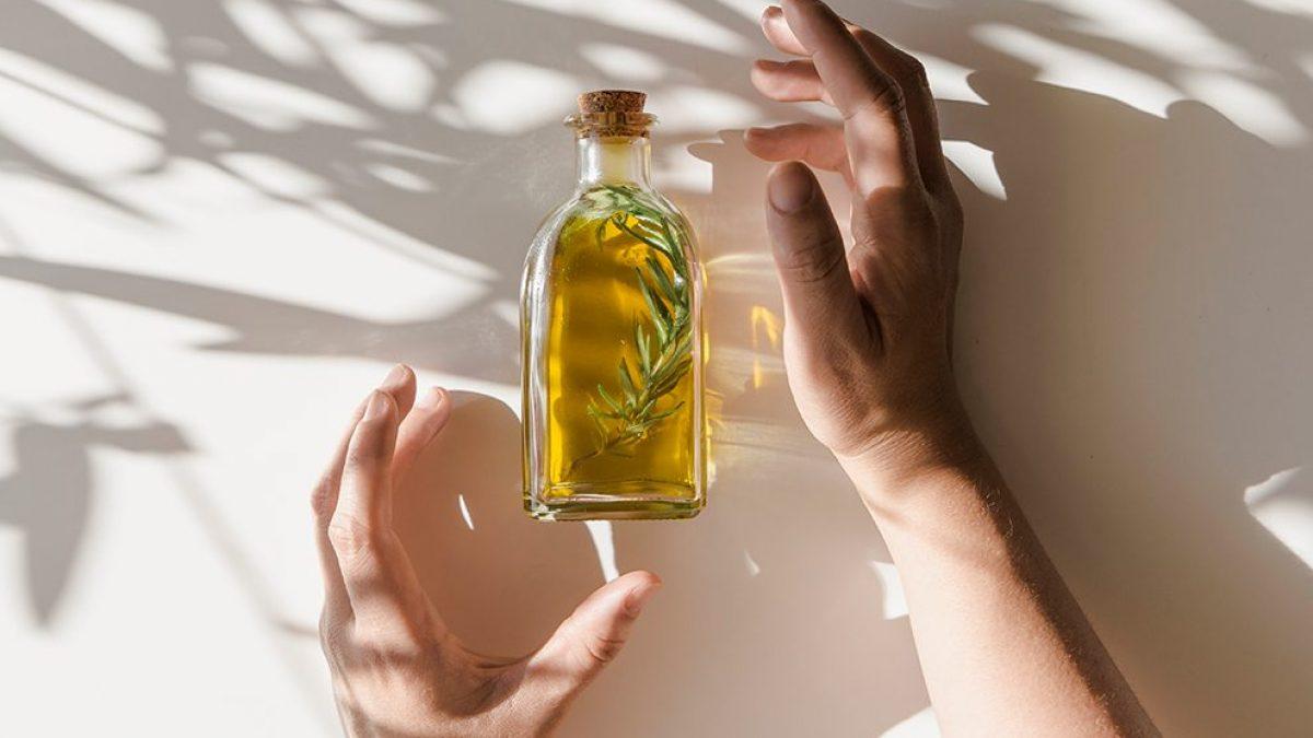 Có thể sử dụng tinh dầu để giảm cân không? (1)