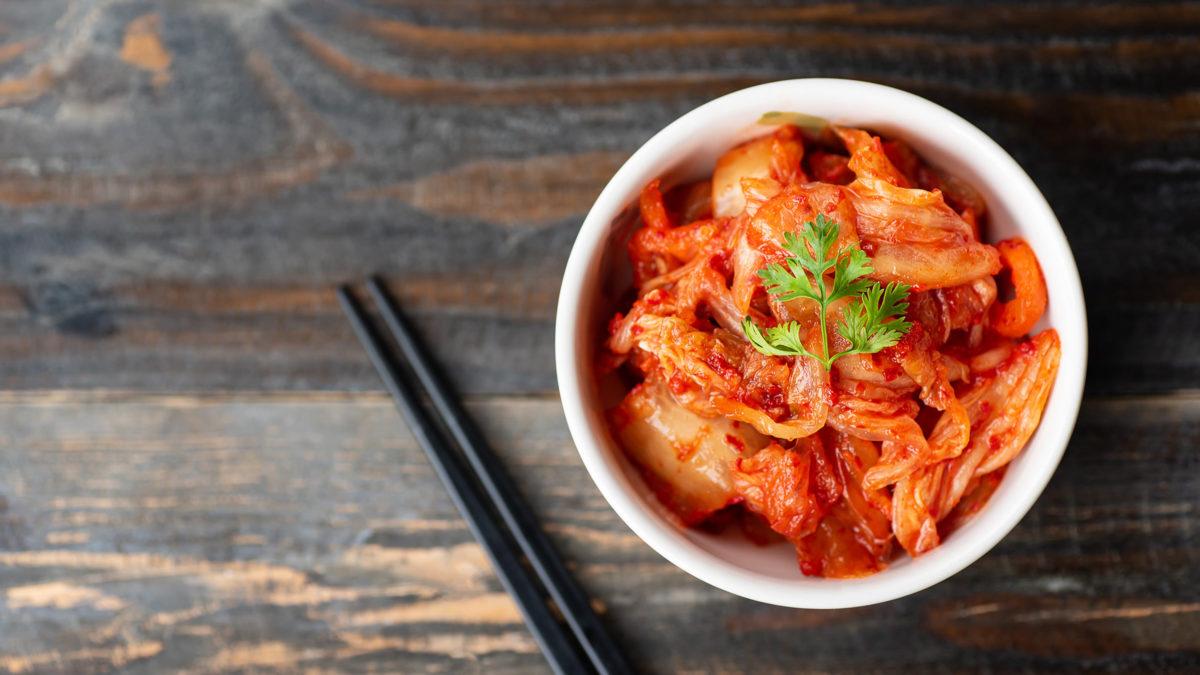 Thông tin dinh dưỡng và lợi ích sức khỏe của Kim Chi (7)