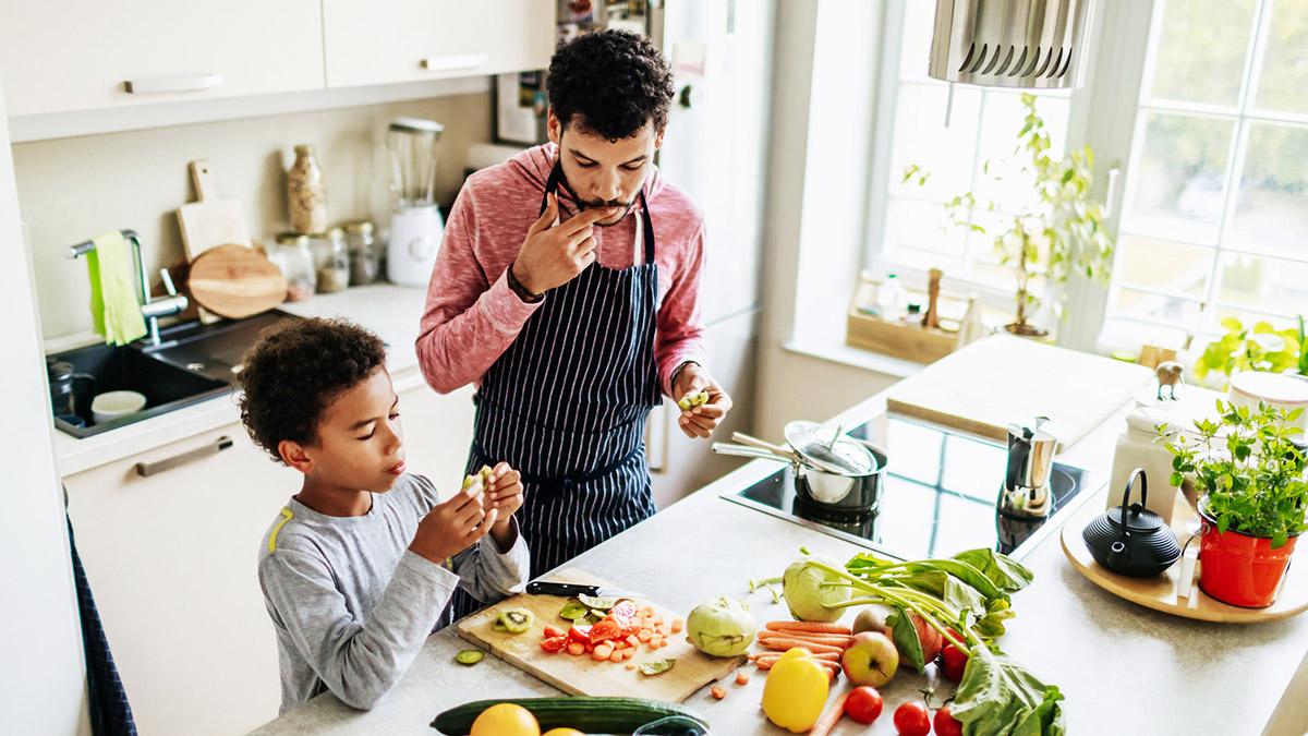 10 lý do bạn nên có một chế độ ăn uống lành mạnh hơn (4)