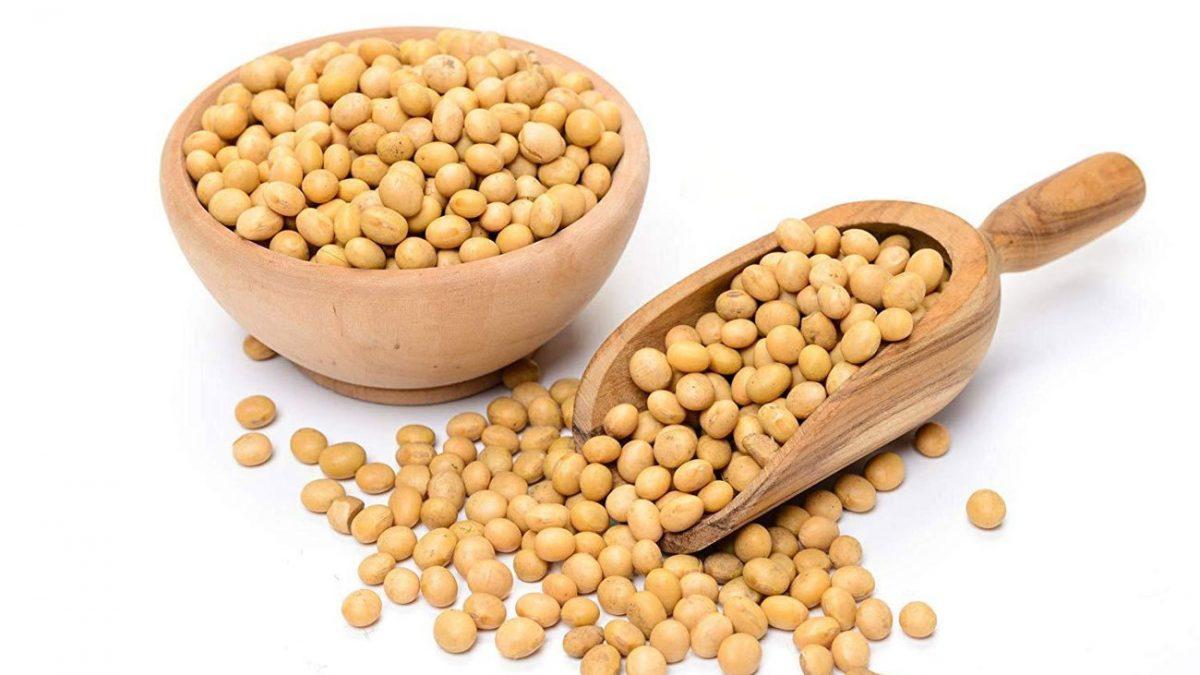 Lợi ích sức khỏe của Protein từ đậu nành (1)
